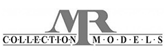 Logo MR Collection bw