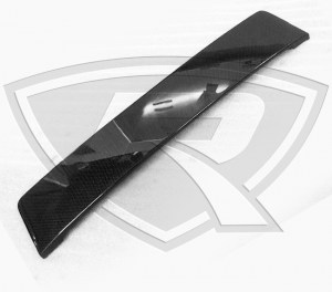 Ferrari 812 Superfast Carbon Fiber Third Stop Light Cover