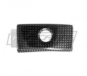 Carbon Fiber Glove Compartment Surround